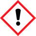 GHS07 Giftig Kat. 4 (Gesundheitsschädlich) Ätz- oder Reizwirkung Kat. 2.