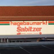 G Nther Sabitzer Gesellschaft M B H Baumarkt