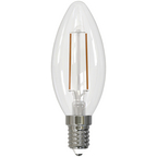 LED-Leuchtmittel »Retro HD«, 1,5 W, E14, 2700 K, warmweiß, 150 lm
