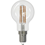 LED-Leuchtmittel »Retro HD«, 4,5 W, E14, 2700 K, warmweiß, 470 lm
