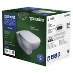 WC Set, Keramik | Duroplast