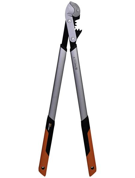 FISKARS Astschere »PowerGear X«, Klingenlänge: 6 mm, Stahl