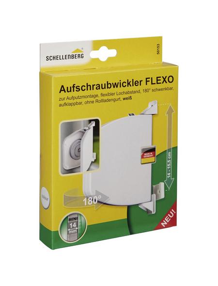 SCHELLENBERG Aufschraubwickler »FLEXO«