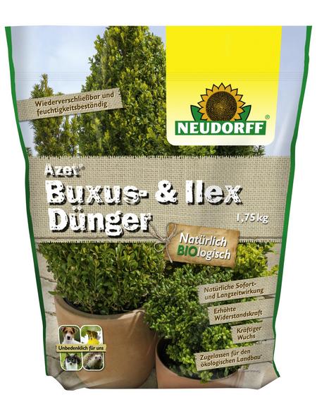 Azet Buxus- und Ilexdünger 1,75 kg