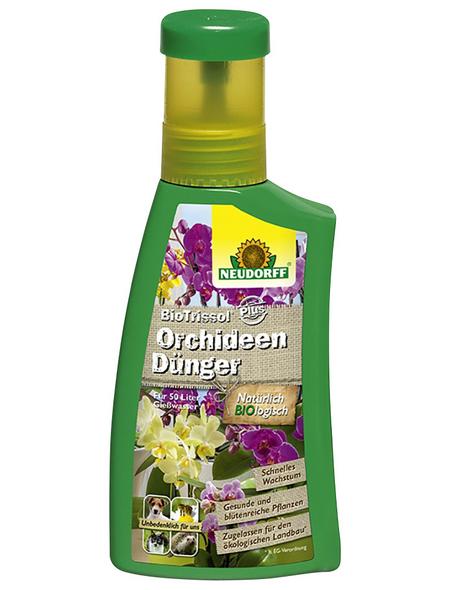 NEUDORFF BioTrissol Plus Orchideendünger 0,25 l