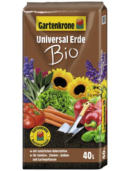 Blumenerde Für Gemüse