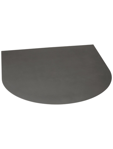 FIREFIX® Bodenplatte, BxL: 100 x 110 cm