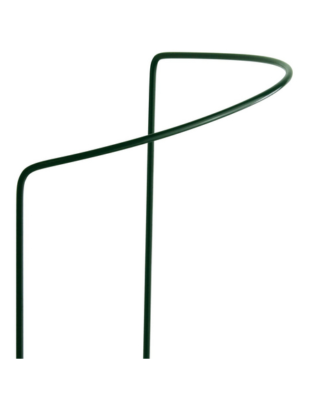 BELLISSA Busch- und Strauchstütze, Stahl