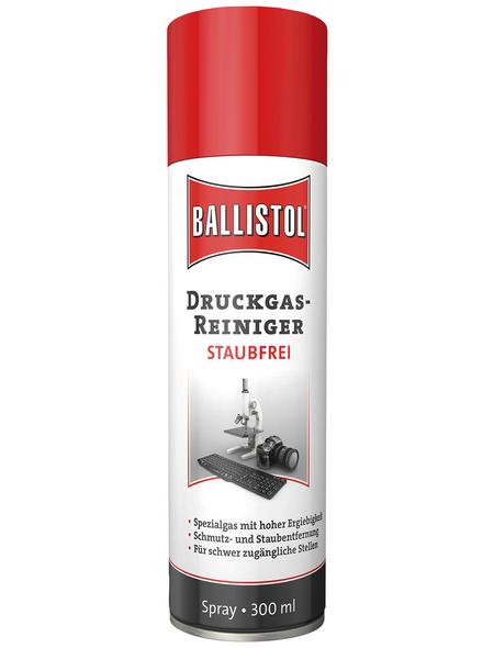 BALLISTOL Druckgas-Reinigungsspray