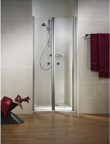 SCHULTE Duschtür »Garant«, Pendeltür, BxH: 100 x 200 cm