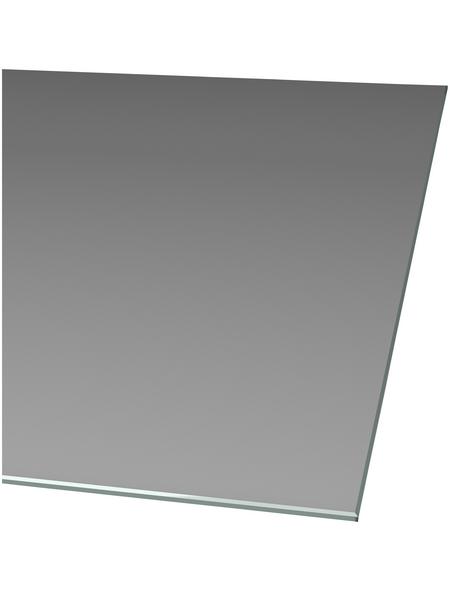 SCHULTE Duschwand »MasterClass«, B x H: 140 x 200 cm, Sicherheitsglas