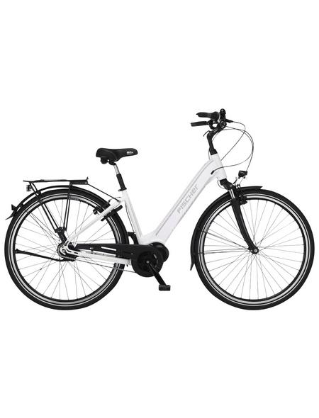 "FISCHER FAHRRAEDER E-Bike City »CITA 3.1i«, 28"", 7-Gang, 10.5 Ah"
