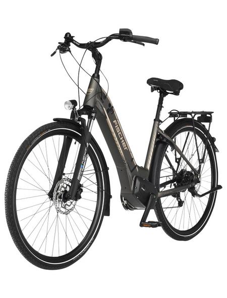"FISCHER FAHRRAEDER E-Bike City »CITA 6.0i«, 28"", 10-Gang, 14 Ah"