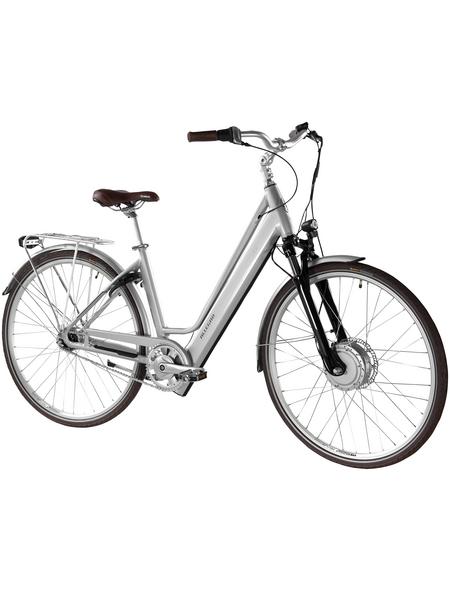 "ALLEGRO E-Bike »Invisible City Plus«, 28"", 7-Gang, 10.4 Ah"