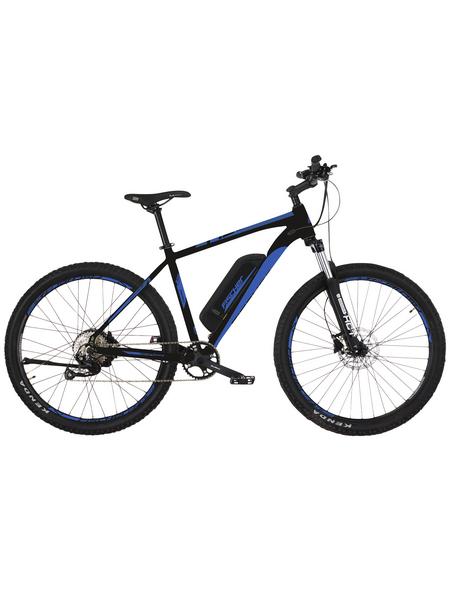 "FISCHER FAHRRAEDER E-Bike »MONTIS 2.0«, 27,5"", 9-Gang, 8.8 Ah, Diamant"