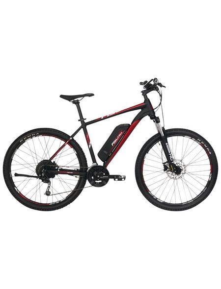 """FISCHER FAHRRAEDER E-Bike Mountainbike »EM 1726.1«, 27,5"""", 24-Gang, 11.6 Ah"""