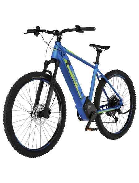 """FISCHER FAHRRAEDER E-Bike Mountainbike »MONTIS 6.0i«, 29"""", 12-Gang, 14 Ah"""