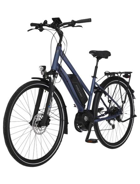 """FISCHER FAHRRAEDER E-Bike Trekking »ETD 1820«, 28"""", 9-Gang, 11.6 Ah, Trapez"""