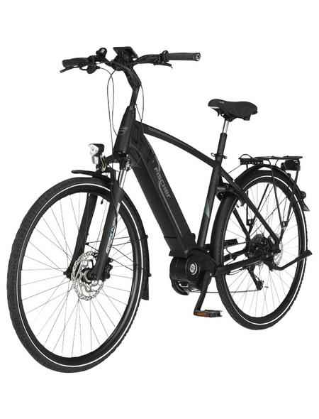 "FISCHER FAHRRAEDER E-Bike Trekking »VIATOR 4.0i«, 28"", 9-Gang, 10.5 Ah, Diamant"