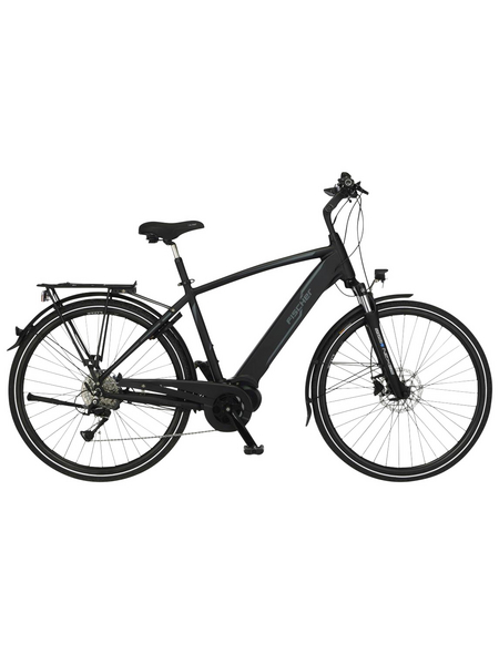 "FISCHER FAHRRAEDER E-Bike Trekking »VIATOR 4.0i«, 28"", 9-Gang, 8.7 Ah, Diamant"