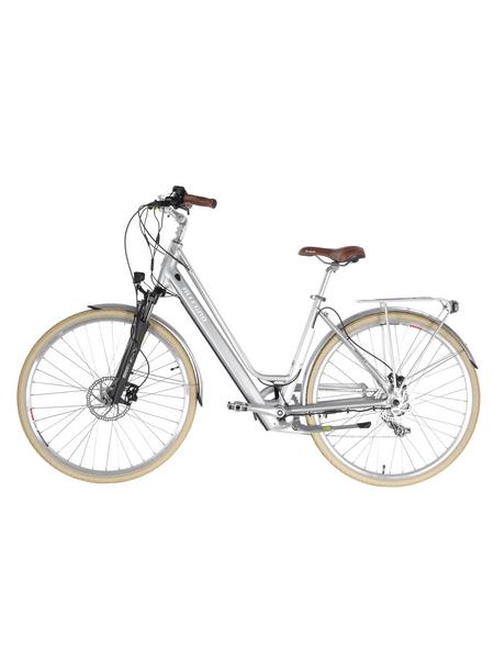"""ALLEGRO E-Citybike »Invisible«, 28 """", 7-Gang, 10.5 Ah"""
