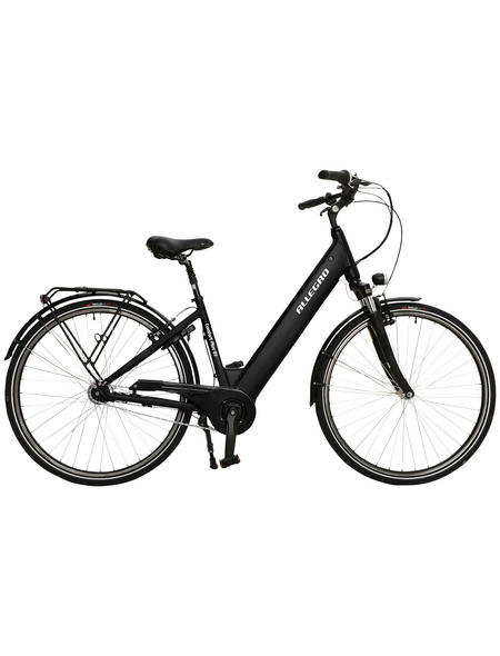 "ALLEGRO E-Citybike »Selection Plus«, 28 "", 7-Gang, 14 Ah"