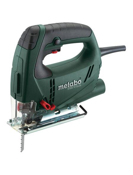 METABO Elektro-Stichsäge »STEB 70«, 570 W, Mit Softgrip