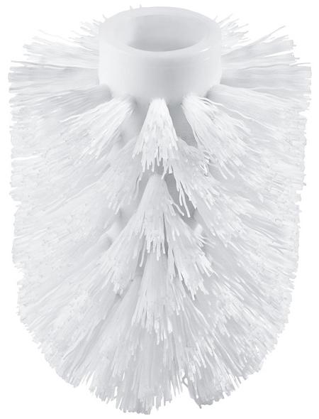 GROHE Ersatzbürstenkopf »Essentials«, Kunststoff, weiß