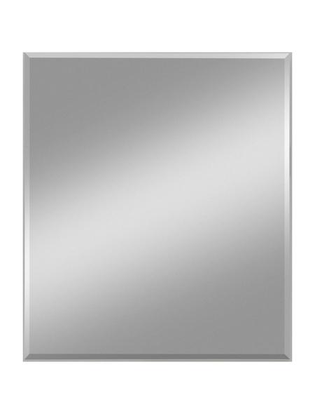 KRISTALLFORM Facettenspiegel, rechteckig, BxH: 70 x 110 cm