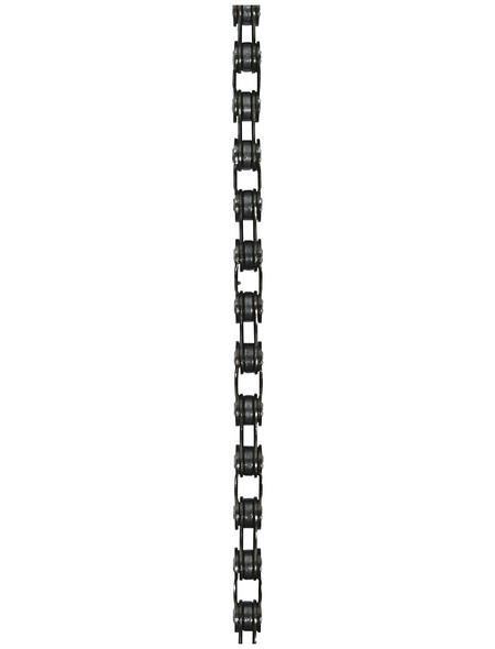 SHIMANO Fahrradkette, 116 Glieder, schwarz, geeignet für: 6-, 7-, 8-fach Kettenschaltung