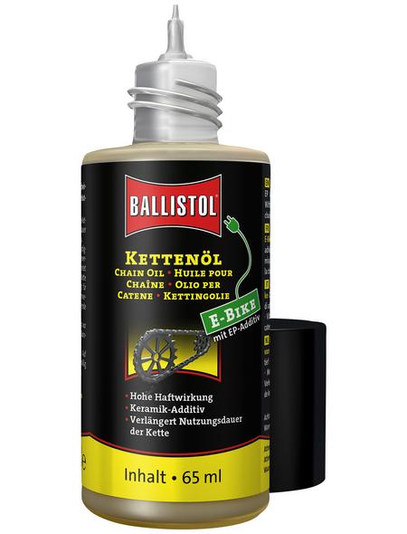 BALLISTOL Fahrradpflege - E-Bike, 65 ml