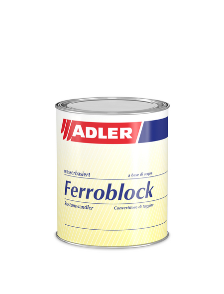 Ferroblock, Transparent, 0,375 l