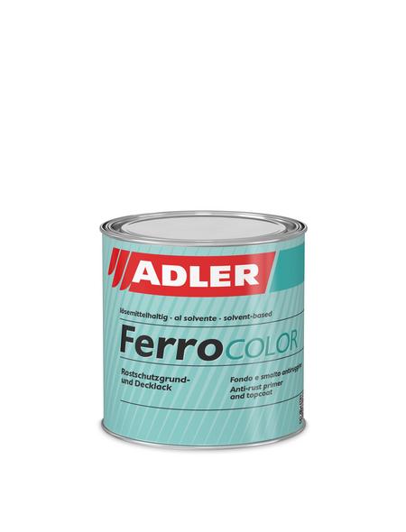 Ferrocolor W10, Weiß, 0,75 l