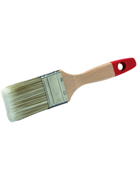 SCHULLER Flachpinsel, 30 cm, Kunstfaser