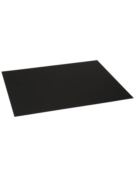 FIREFIX® Funkenschutzplatte B x L: 105 x cm
