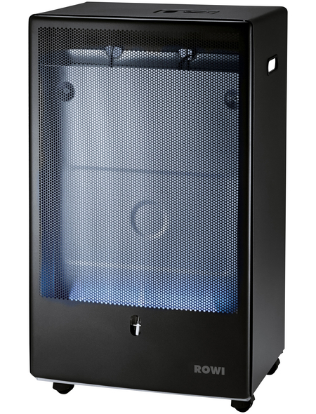 ROWI Gas-Heizgerät »HGO 4200/2 BF Pro«, Metall, Höhe: 77,5 cm, 4200 W