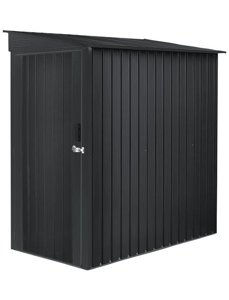 FLORAWORLD Gerätehaus, BxT: 172 x 103 cm