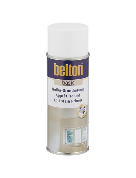 BELTON Grundierung »Basic«, 400 ml, weiß