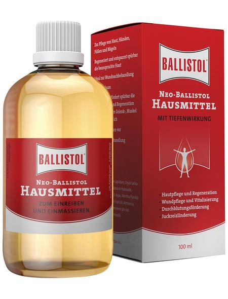 BALLISTOL Hausmittel, 100 ml