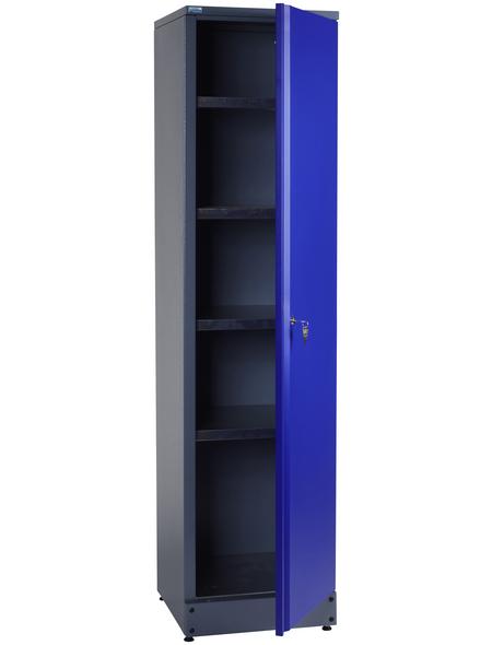 KÜPPER Hochschrank, Breite: 45,5 cm, mit 1 Tür