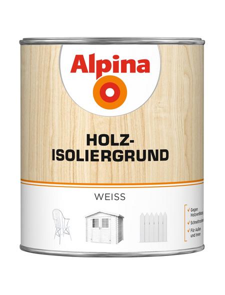 alpina Holz-Isoliergrund