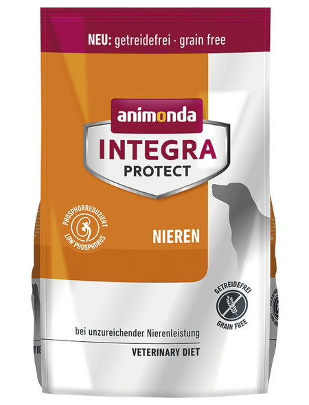 ANIMONDA Hundetrockenfutter »Integra Protect «, 1 Beutel à 4000 g