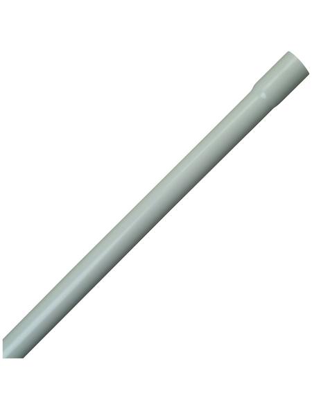 KOPP Isorohr-starr, Grau