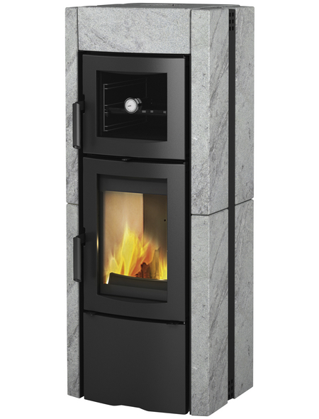 La Nordica-Extraflame® Kaminofen »Ester Forno«, Serpentino, 8,2 kW