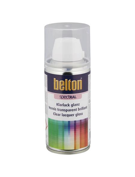 BELTON Klarlack »SpectRAL«, 150 ml, transparent