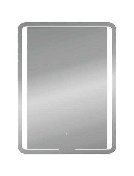 KRISTALLFORM Kosmetikspiegel, beleuchtet, BxH: 50 x 70 cm