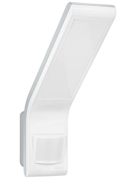 STEINEL LED-Strahler »XLED slim«, 10,5 W, inkl. Bewegungsmelder
