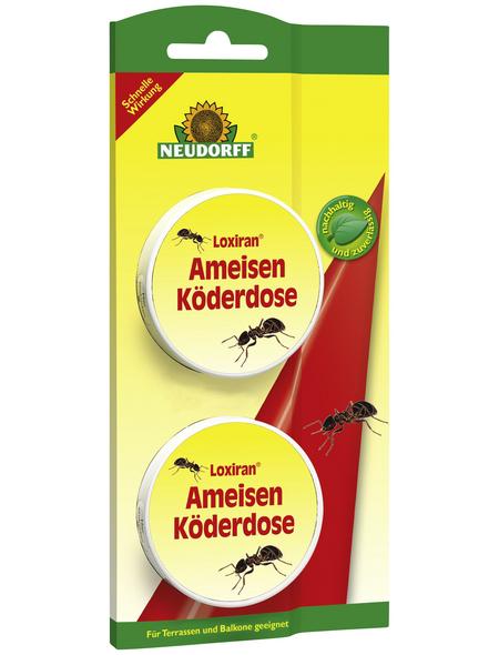 Loxiran Loxiran AmeisenKöderdose, 2 Stück