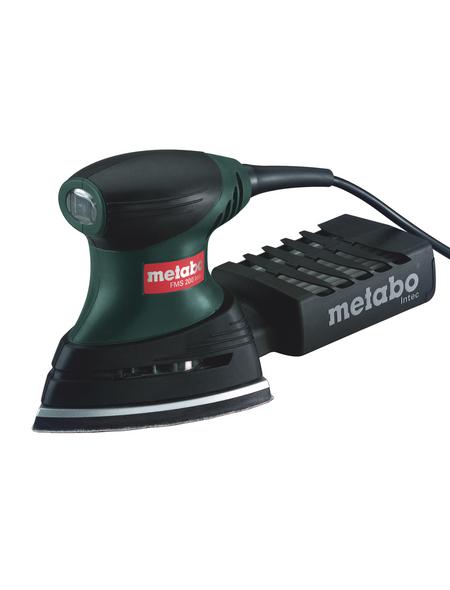 METABO Multischleifer »FMS 200«, 200 W, inkl. Zubehör