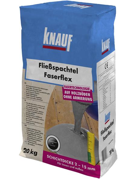 Knauf Nivelliermasse, für Holzdielen